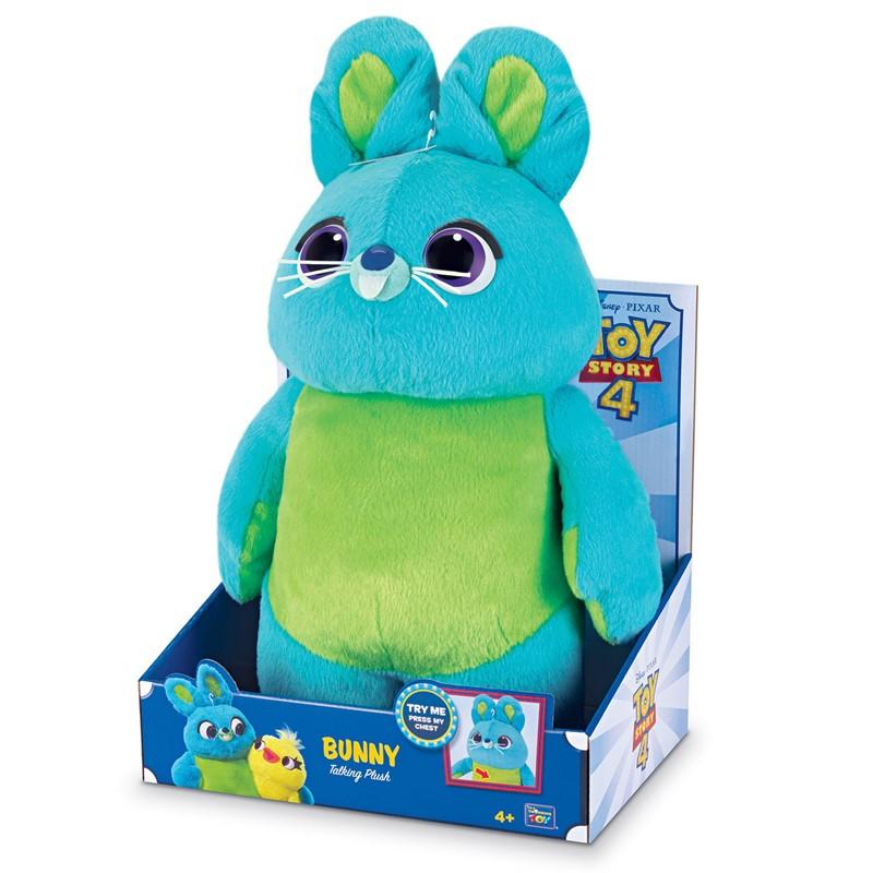 Toy Story 4 Bunny, stor plys kanin Furry