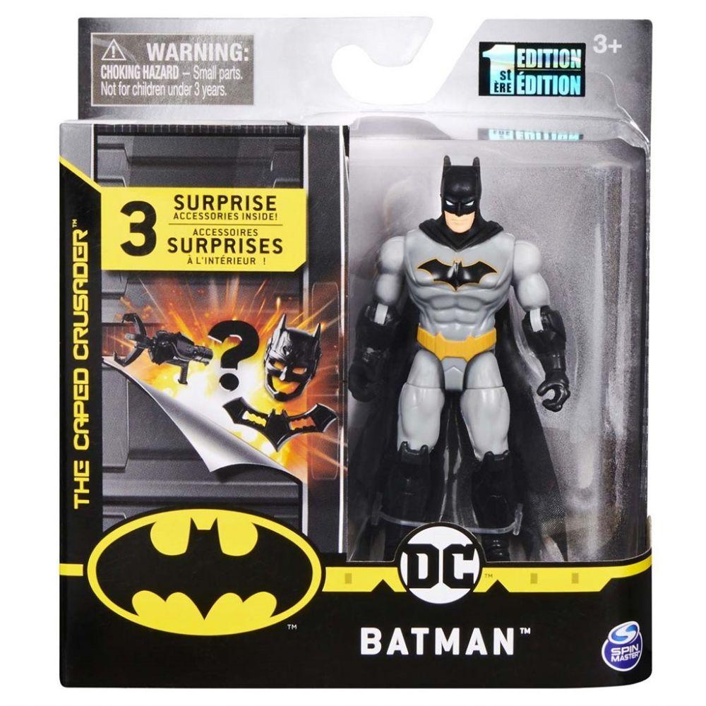 Batman figur, 10 cm