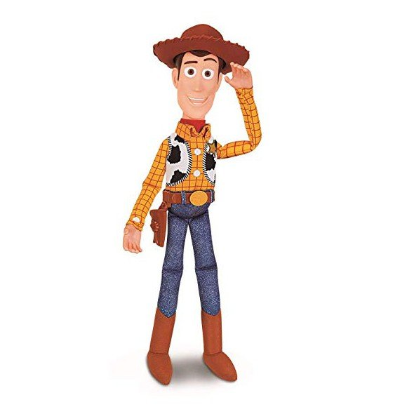 Toy Story 4 Woody med lyd