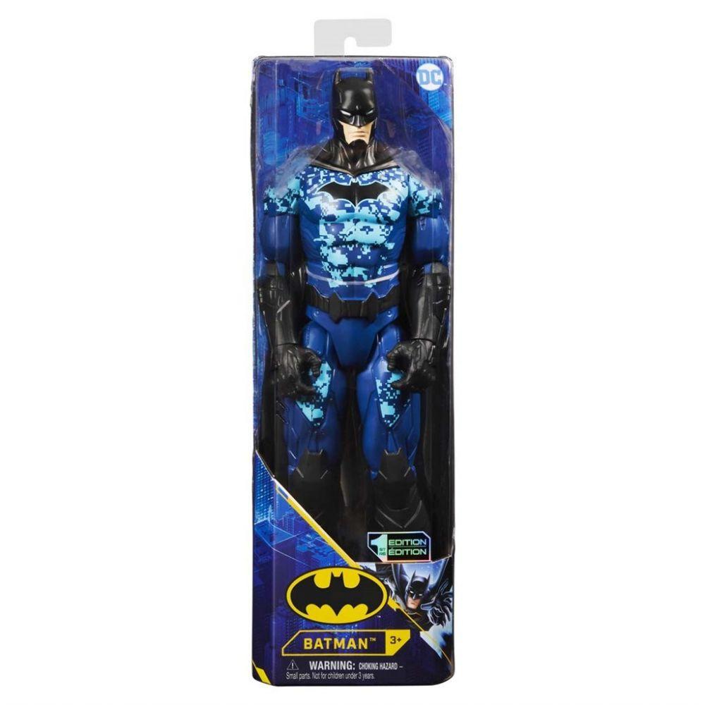 Batman figur, Batman Tech 30 cm